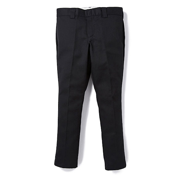 BEDWIN 10/L DICKIES TC PANTS JESSEE:BLACK