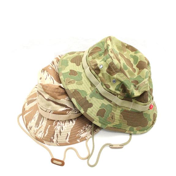 BEDWIN JUNGLE HAT