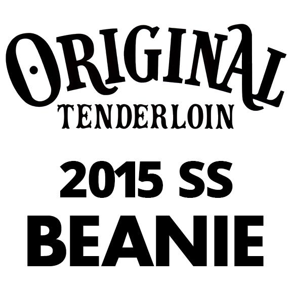 TENDERLOIN T-TAM