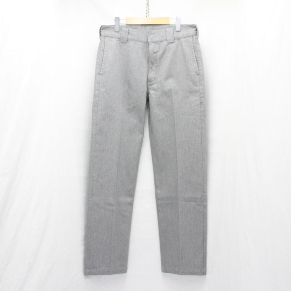 RATS TWILL WORK PANTS:GRAY