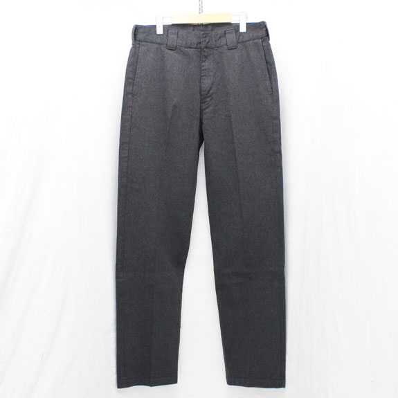 RATS TWILL WORK PANTS:D GRAY