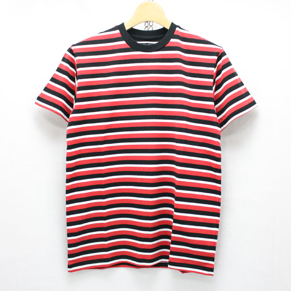 SOFT MACHINE ROONY S/S:RED