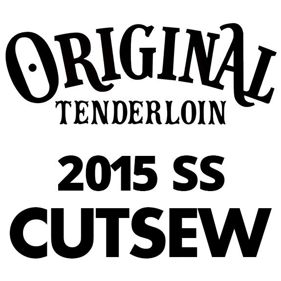 TENDERLOIN T-NFL 3/4