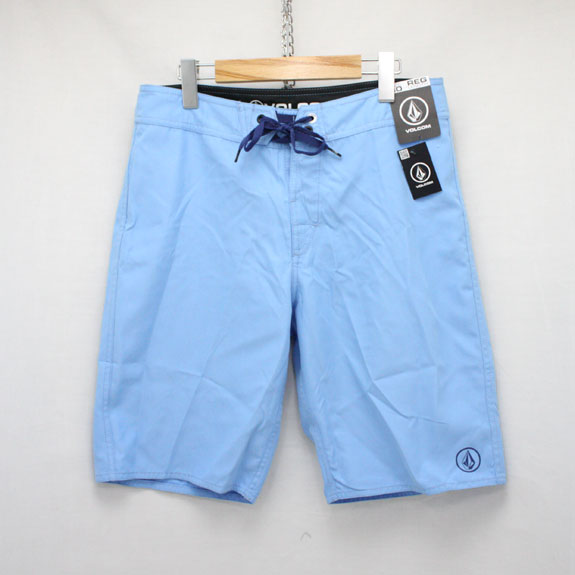 RATS VOLCOM SURF SHORTS:BLUE