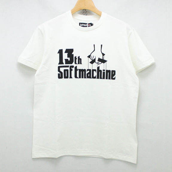 SOFT MACHINE 13th GOD-T:WHITE