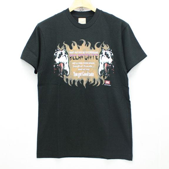 BELAFONTE GOREHOUND T:BLACK