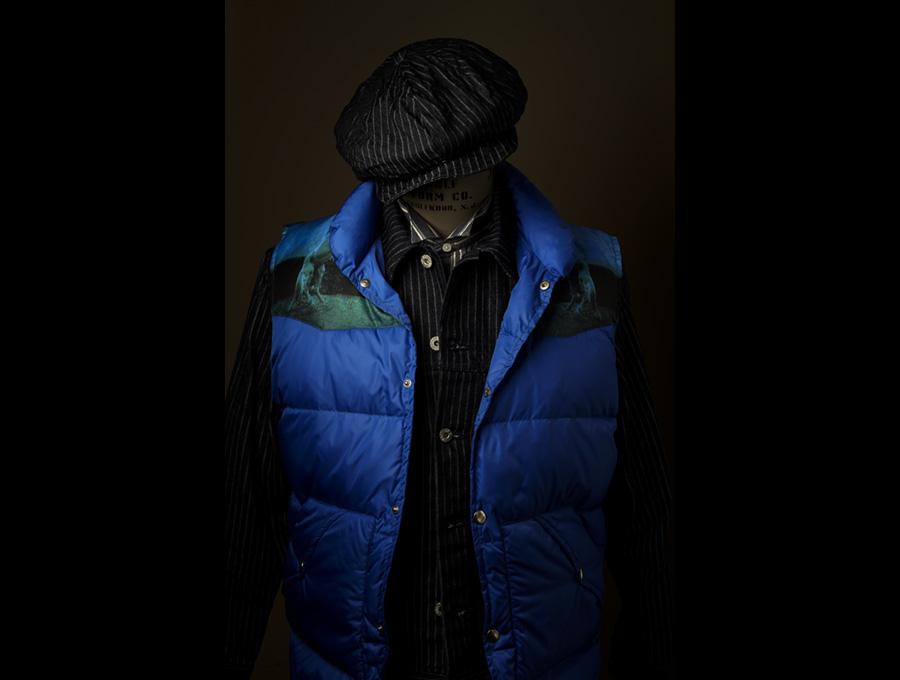 The Stylist Japan(スタイリストジャパン)2015秋冬 コレクション カタログ