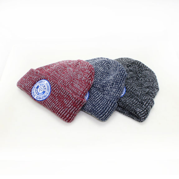 HIDE&SEEK Pub HDNSK Knit CAP