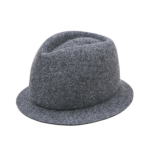 BEDWIN CRUSHABLE HAT