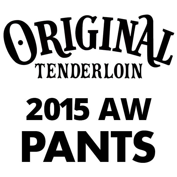 TENDERLOIN T-BDP PIQUE
