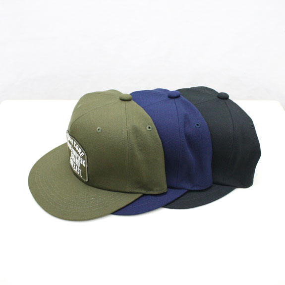 HIDE&SEEK FAR EAST OX CAP