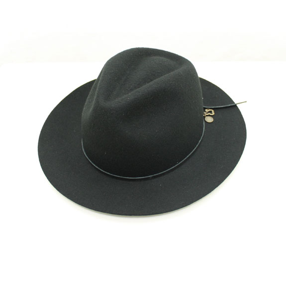 SOFT MACHINE 13th HAT:BLACK