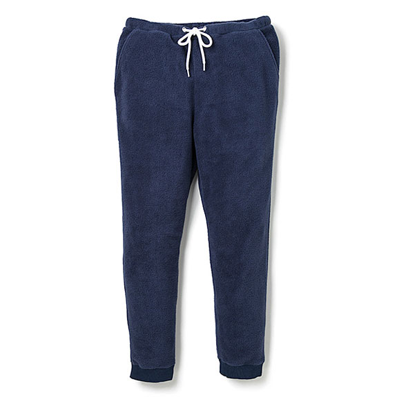 BEDWIN FLEECE PANTS