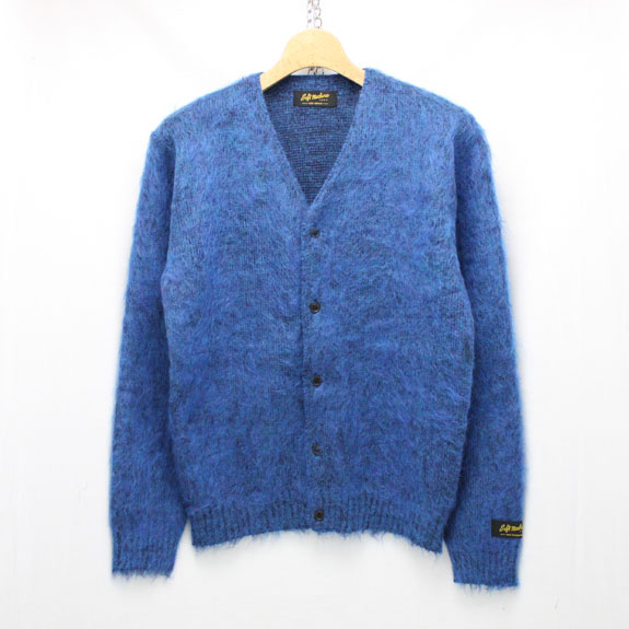 SOFT MACHINE COSTELLO CARDIGAN:BLUE
