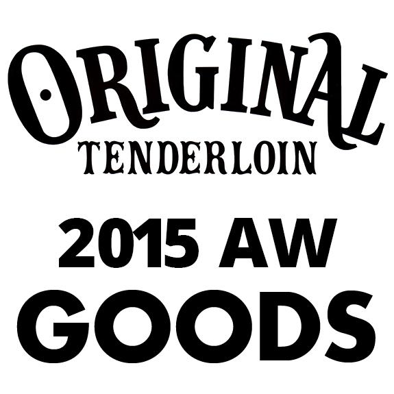 TENDERLOIN T-COIN CASE DEERSKIN