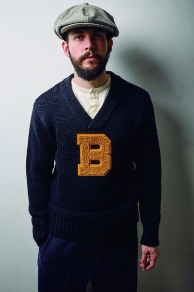BELAFONTE(ベラフォンテ)2015年秋冬 コレクション カタログ