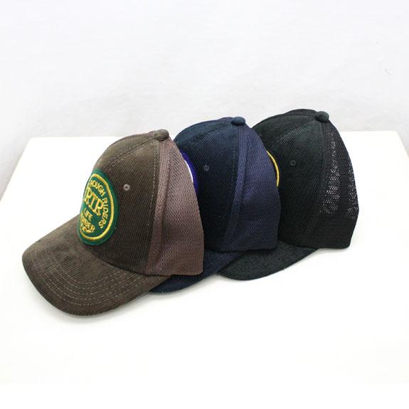 RATS CORDUROY MESH CAP