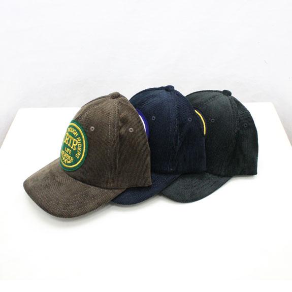 RATS CORDUROY CAP