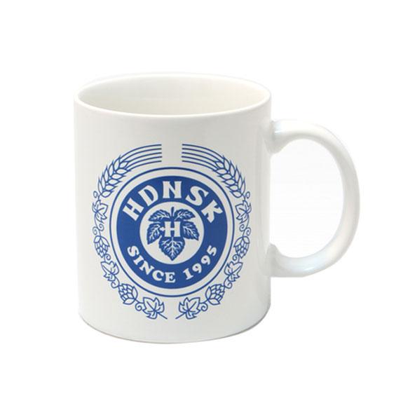 HIDE&SEEK Pub HDNSK Mug (15aw)