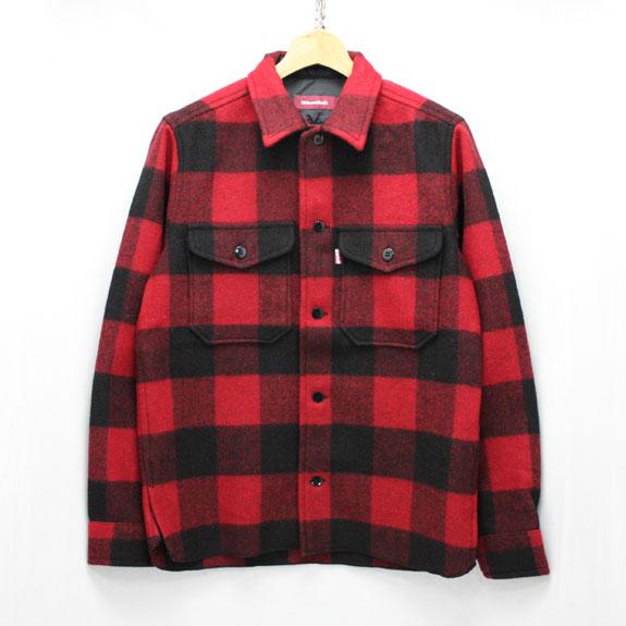 HIDE&SEEK CPO Shirt
