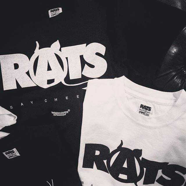 RATS ラッツ SNSまとめ