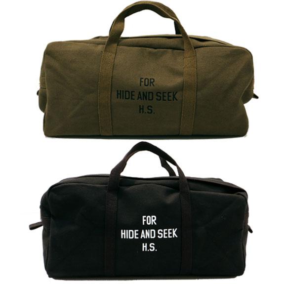 HIDE&SEEK Tanker Bag