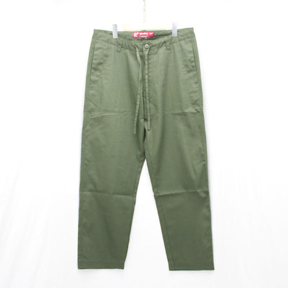 HIDE&SEEK Easy Fatigue Pants:O D