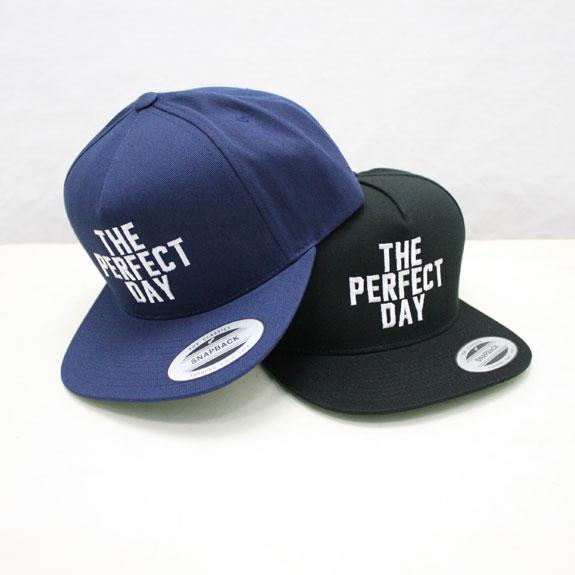 HIDE&SEEK Perfectday CAP