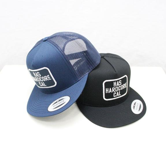 HIDE&SEEK HAS CAL Mesh CAP