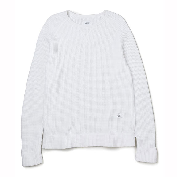 BEDWIN L/S BIG THERMAL SWEAT