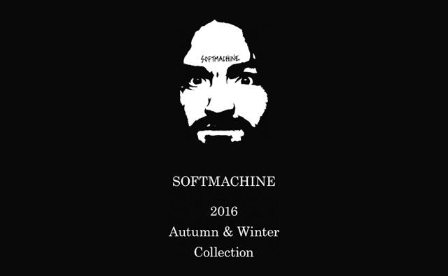 SOFT MACHINE ソフトマシン 2016秋冬 着こなし・コーデ カタログ 全18スタイル公開!