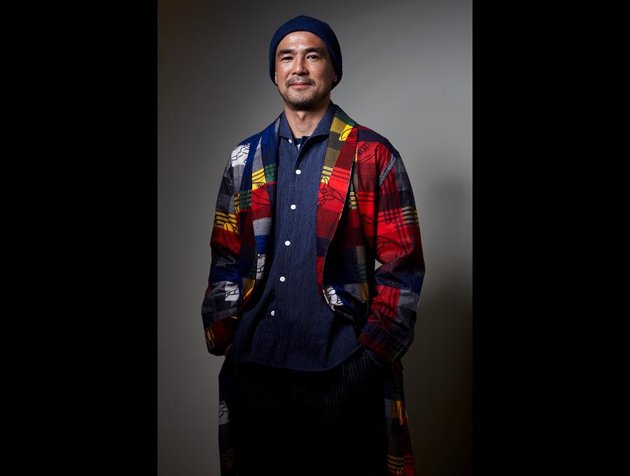 The Stylist Japan(スタイリストジャパン)2016秋冬 コレクション カタログ