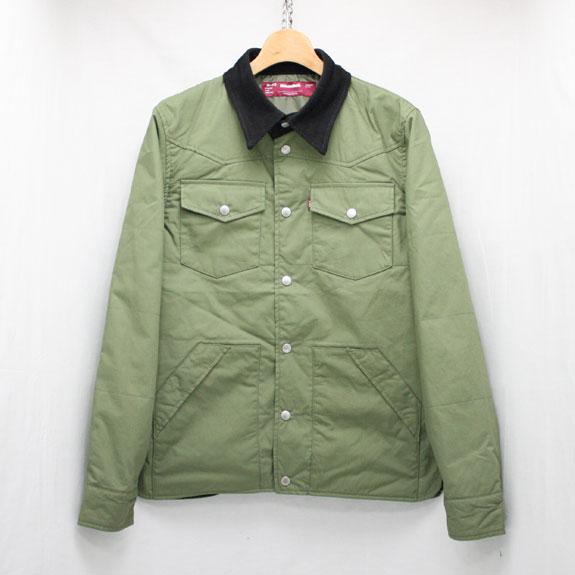 HIDE&SEEK Hunting Shirt JKT:O D