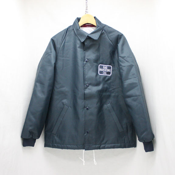 HIDE&SEEK HARD CORE CAL TEAM JKT:NAVY