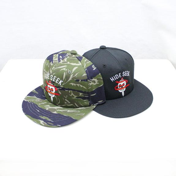 HIDE&SEEK Souvenir CAP