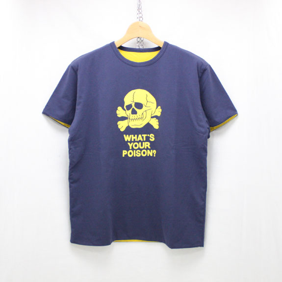 SOFT MACHINE ADAM HEAD REVERSE:NAVY