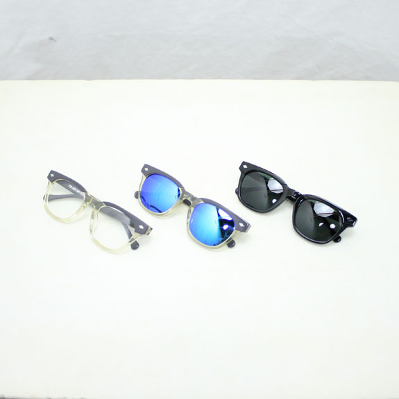 HIDE&SEEK HS Sunglasses Type-T