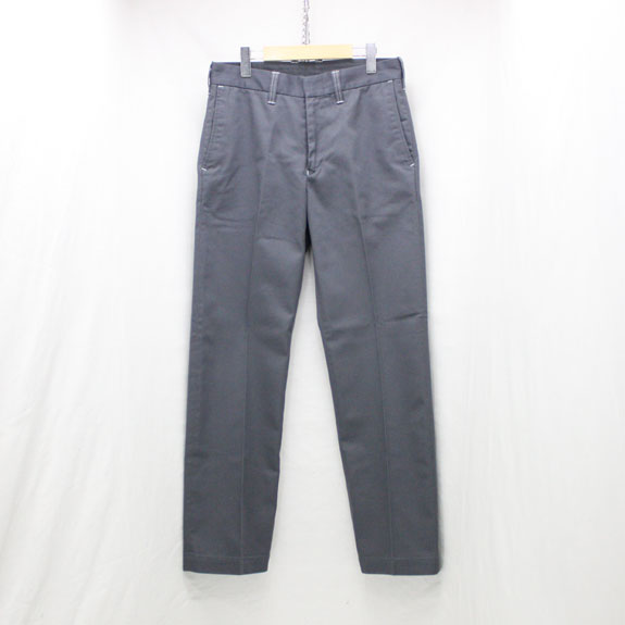 RATS WORK PANTS L/L:GRAY