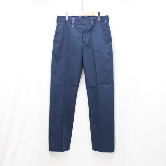 RATS WORK PANTS L/L:NAVY