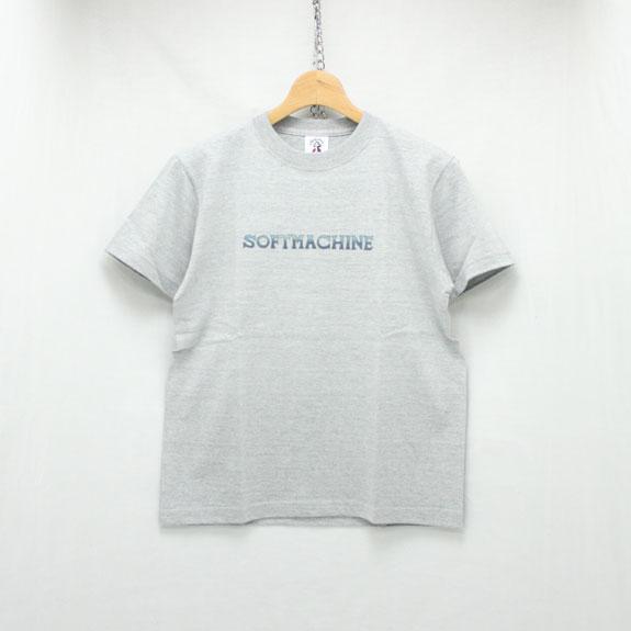 SOFT MACHINE JOIN-T:GRAY
