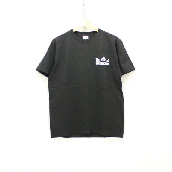 SOFT MACHINE MOHAWK-T:BLACK