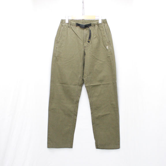 RATS EASY PANTS L/L:KHAKI