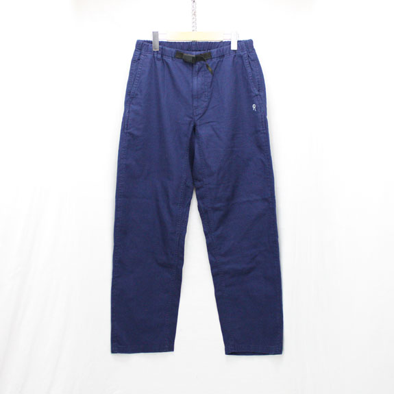 RATS EASY PANTS L/L:NAVY