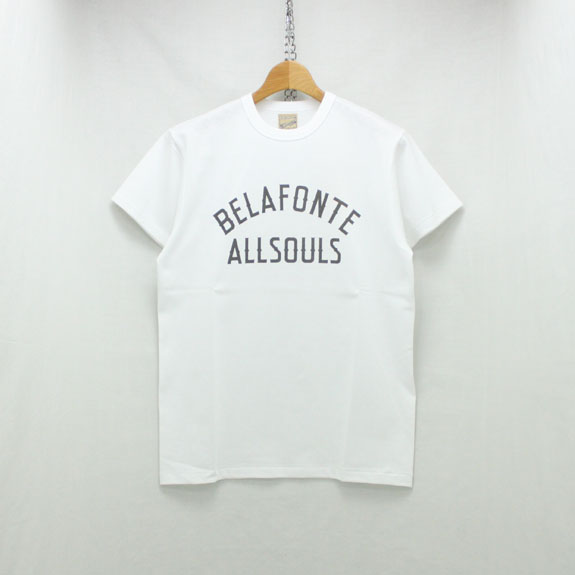 BELAFONTE ALLSOULS T:WHITE