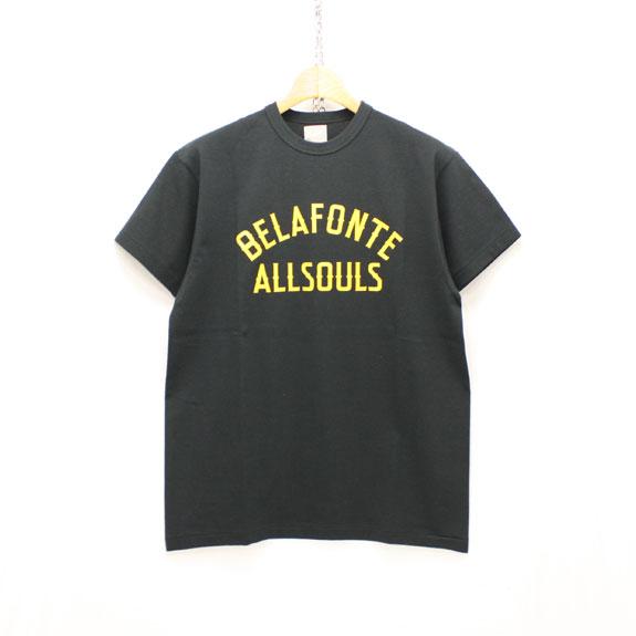 BELAFONTE ALLSOULS T:BLACK