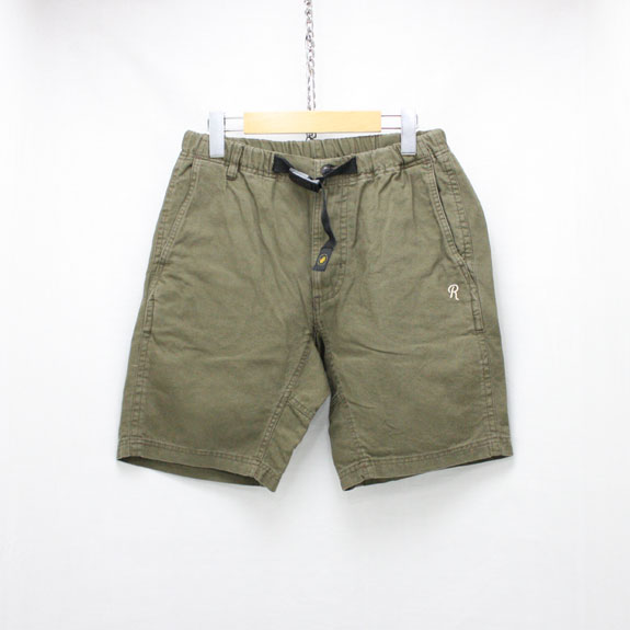 RATS EASY PANTS S/L:KHAKI