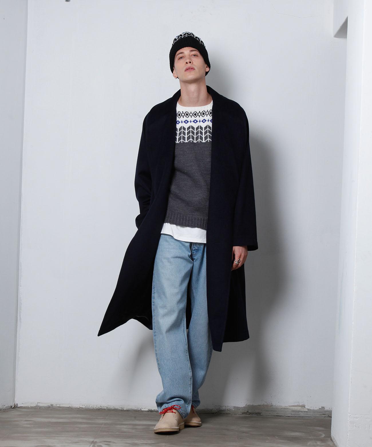 bedwin(ベドウィン)2017年秋冬 コレクション カタログ