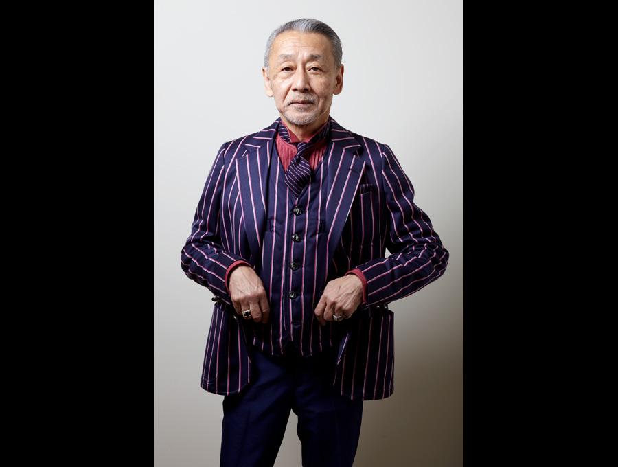 The Stylist Japan(スタイリストジャパン)2017秋冬 コレクション カタログ