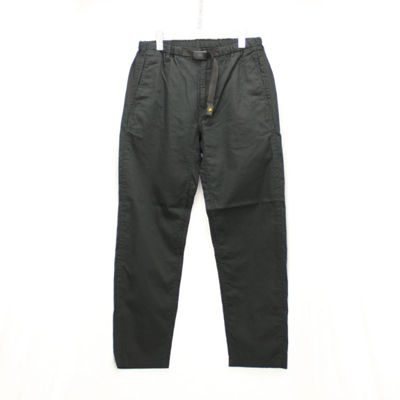RATS EASY PANTS:BLACK