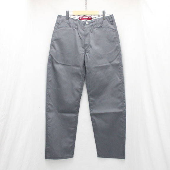 HIDE&SEEK B-Work (18ss-Light):C-GRAY